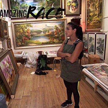 Full - The Amazing Race Season 30 Episode 1 - +