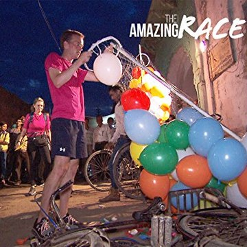 The Amazing Race Season 30 Episode 1 (030x01) | Watch Online Full Episode
