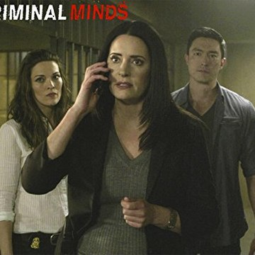 Criminal Minds Season 13 Episode 10 SneakPeak''HD