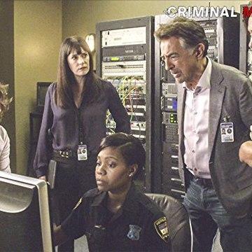 Watch ONline - Criminal Minds Season 13 Episode 10 : Submerged