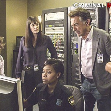 Watch ONline - Criminal Minds Season 13 Episode 10 : Submerged