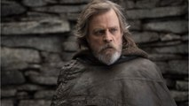 """'Star Wars"""" Wins Holiday, And Year, Box Office"""