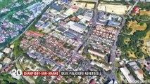Champigny-sur-Marne : deux policiers passés à tabac lors de la nuit de la Saint-Sylvestre
