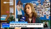 Hotéis da Madeira não estiveram com lotação esgotada devido aos cancelamentos derivados da falência de companhias aéreas