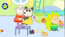 Dolly and friends New Cartoon For Kids ¦ Season 2 ¦ Full Compilation #358 Full HD