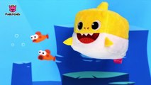 CUBE Baby Sharks _ Pinkfong Cube _ Animal