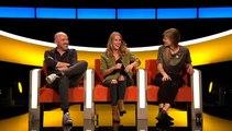 De Slimste Mens ter Wereld 1 december Katrin Kerkhofs, Eric Goens en Eva De Roo Part 1 - VlaamseTV