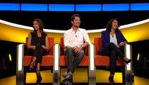 De Slimste Mens ter Wereld 10 november Bieke Ilegems, Ihsane Chioua Lekhli en Gilles Van Bouwel Part 1 - VlaamseTV