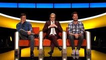 De Slimste Mens ter Wereld 23 november Louis Talpe, Jan-Jaap Van der Wal en Gilles Van Bouwel Part 2 - VlaamseTV