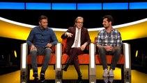 De Slimste Mens ter Wereld 23 november Louis Talpe, Jan-Jaap Van der Wal en Gilles Van Bouwel Part 1 - VlaamseTV