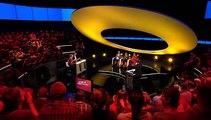 De Slimste Mens ter Wereld 6 december Katrin Kerkhofs, Raoul Hedebouw en Eva De Roo Part 1 - VlaamseTV
