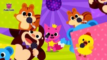 Let's Sing Together _ Sing Along with Pinkfong