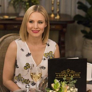 Full - The Good Place Season 2 Episode 9 - Leap to Faith