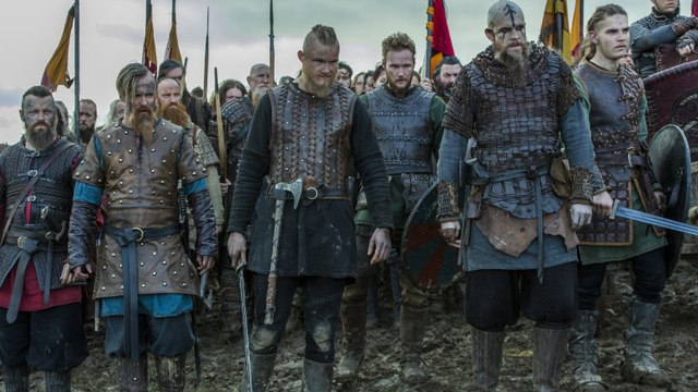 *Watch Full Online* Vikings Season 5 Episode 7 [Full Moon]