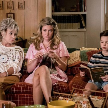 Young Sheldon Season 1 Episode 10 Complete Episode [CBS]
