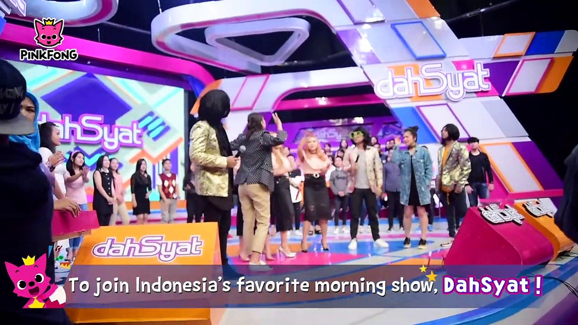 Pinkfong Around the World! _ Jakarta