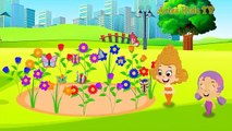 Bubble Guppies Full Episodes - Bubble Guppies Gil & Molly Doing Fitness because of Overweight!