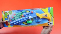 Gun for Kids - Interesting Toys Gun Battle Game - Shooting Puzzle Game Ages 6  - Toys For Kids -