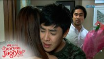 My Korean Jagiya: Mr. Right meets the wrong Gia | Episode 96