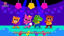 Wash Your Hands _ Make bubbles and wash your hands _ Healthy Habits _ Pinkfong Songs for C