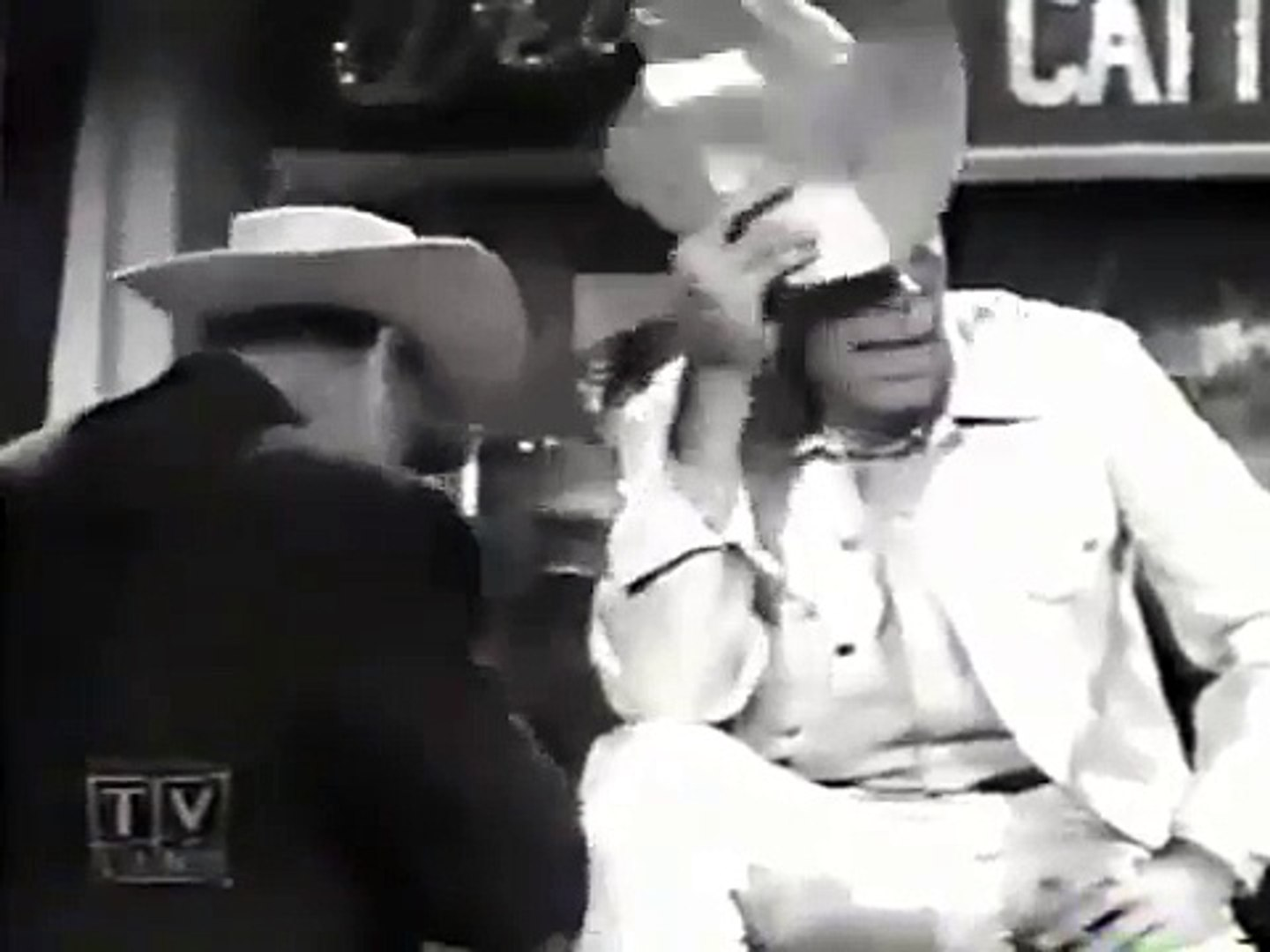 Dick Powell Show S02E16 The Losers.with Lee Marvin, Rosemary Clooney, Keenan Wynn