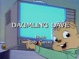 Die Chipmunks geh'n zum Film - 13. Däumling Dave