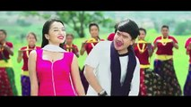 Rajesh Payal Rai Darshan Namaste 3 -- Kina Yeti Dherai Maya - Feat. Wilson Bikram Rai & Alisha Rai