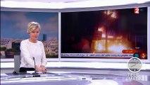 Iran : nouvelles manifestations meurtrières