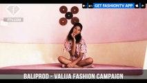 Valija Fashion Campaign Baliprod Photo & Video Production Agency | FashionTV | FTV