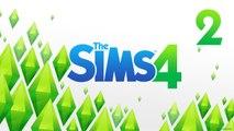 Jeux vidéos Clermont-Ferrand sylvaindu63 - les sims 4 épisode 2 ( La panique  )