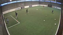 Equipe 1 Vs Equipe 2 - 02/01/18 09:00 - Loisir Pau - Pau Soccer Park