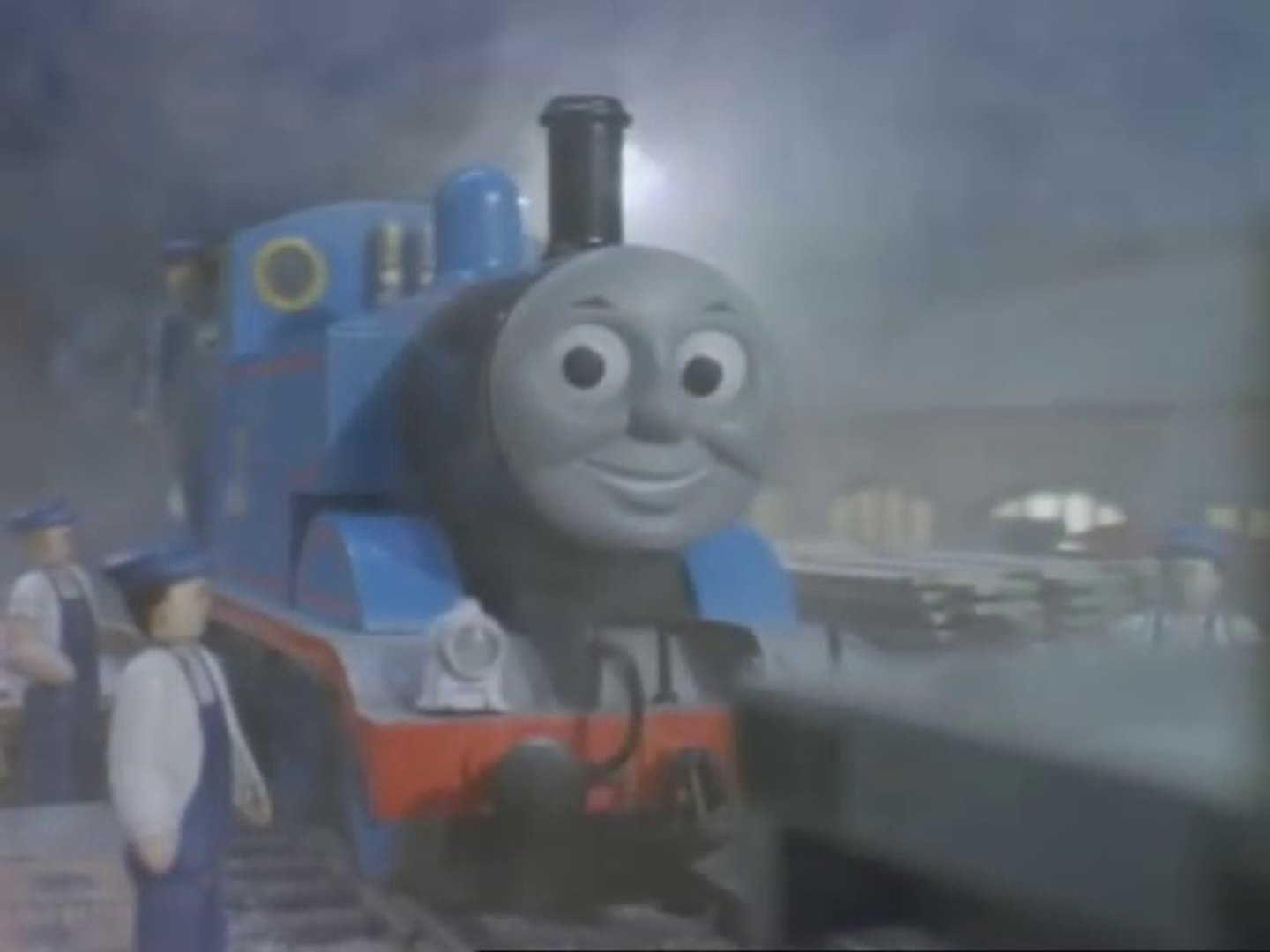 Thomas Percy And The Dragon Other Stories Video Dailymotion