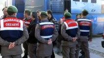 FETÖ'den tutuklu Garnizon komutanı Tuğgeneral Özbakır:'Cuntacı komutan benden asker istedi'