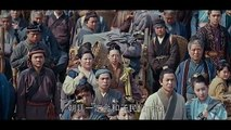 瑯琊榜之風起長林 第21集 高清-琅琊榜之风起长林 21