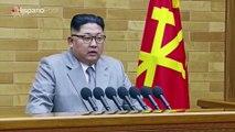 Seúl tomará medidas rápidas para que el Norte participe en PyeongChang 2018Seúl tomará medidas rápidas para que el Norte