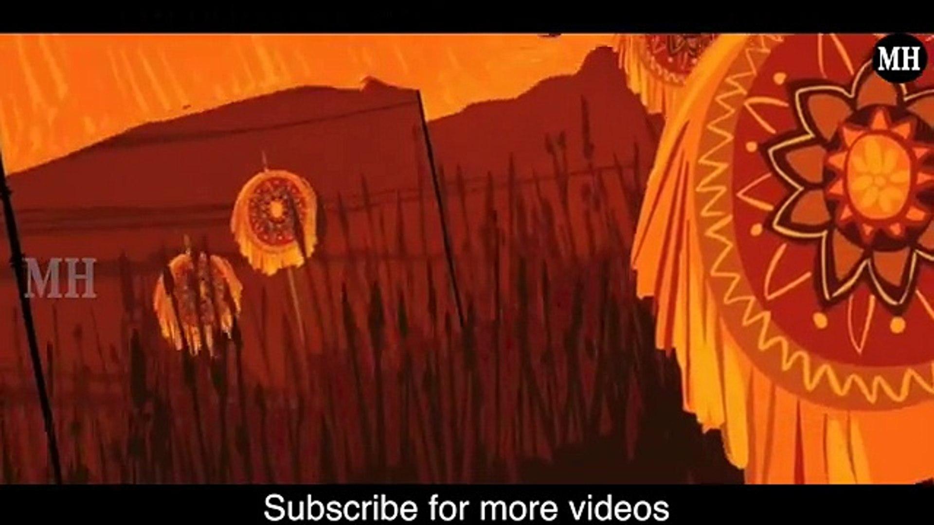 Bollywood Hindi Movie Trailoer-Tanaji- Official Hindi Movie Trailer-  Ajay Devgan Movie-Watch Online