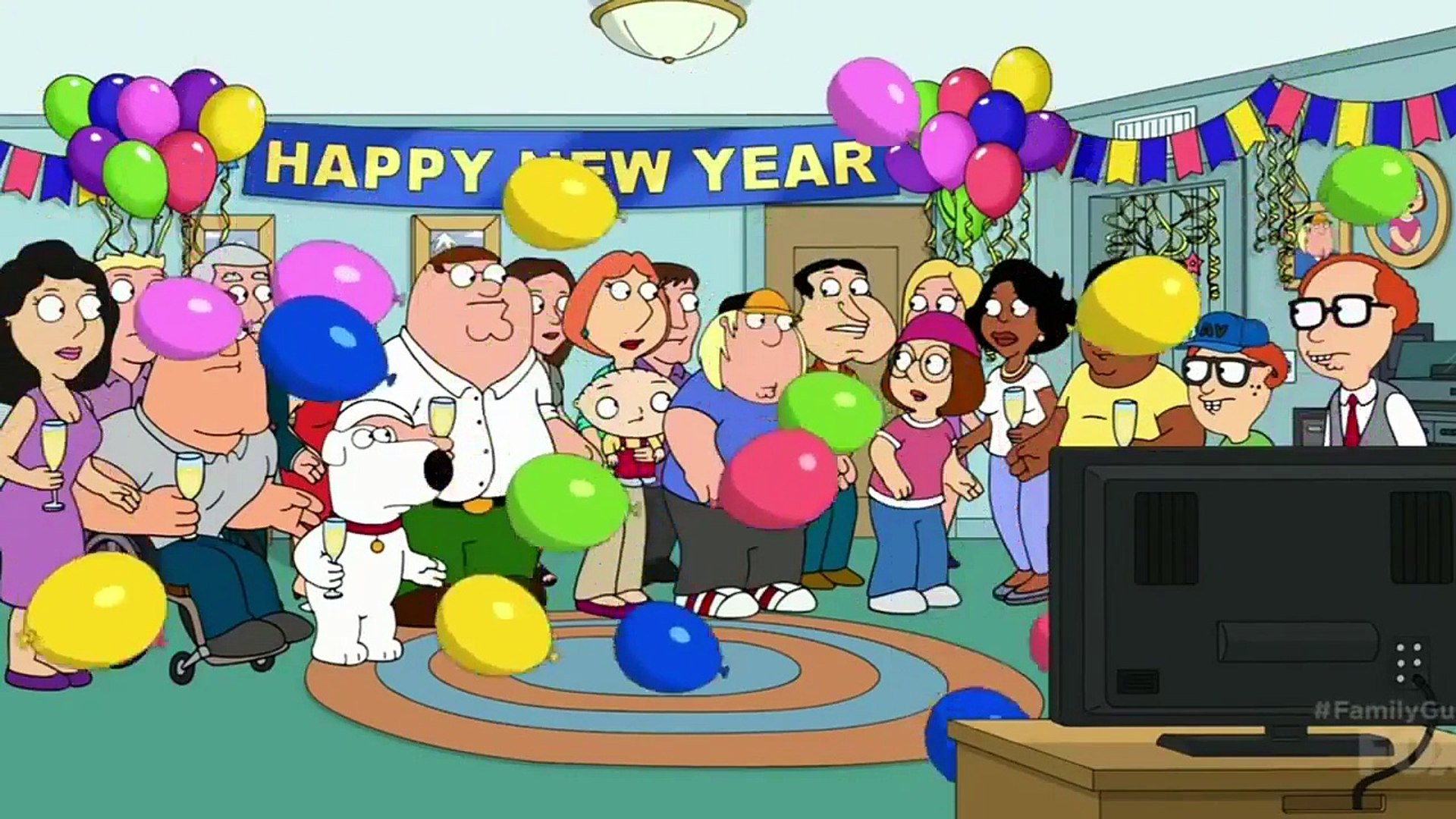 Family Guy Live Stream 24/7 - Family Guy Full Ep Live #4