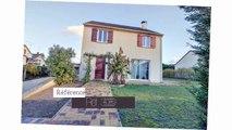 A vendre - Maison - LES MUREAUX (78130) - 5 pièces - 123m²