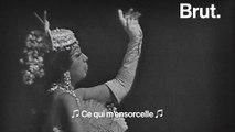 Josephine Baker : une vie