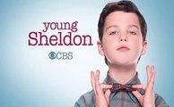 Young Sheldon - Promo 1x10
