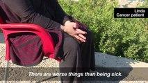 Algeria breast cancer survivors risk being shunned by husbands