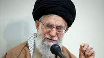 Supreme leader blames 'enemies of Iran' as protests death toll hits 20