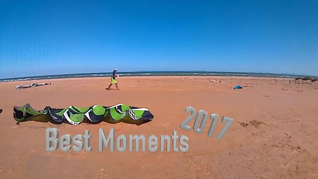 Best Moments in 2017