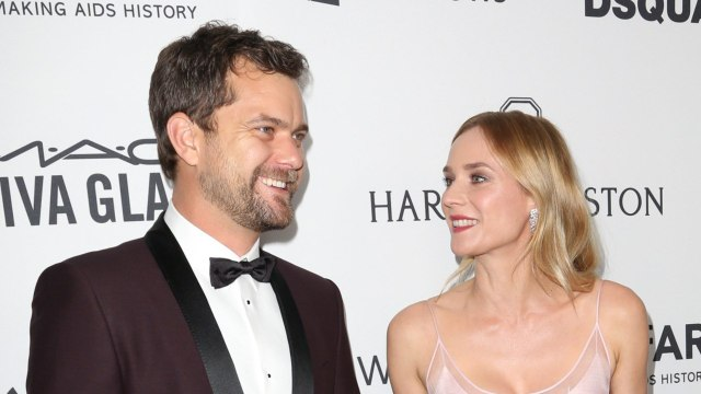 Diane Kruger Talks Split From Joshua Jackson