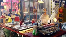 The Mini Factory   Petit Bateau Pub Ads 2015