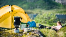 What Are The Best Stoves For Backpacking?