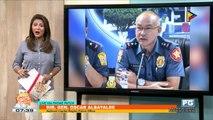 Panayam ng Bagong Pilipinas kay Dir.Gen. Albayalde kaugnay ng insidente ng pamamaril sa Mandaluyong City