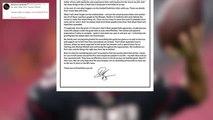 Carson Palmer Announces Retirement