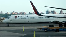 Delta Offers Travel Waivers Ahead Of East Cost Cold Weather