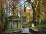 Glasgow Cemeteries